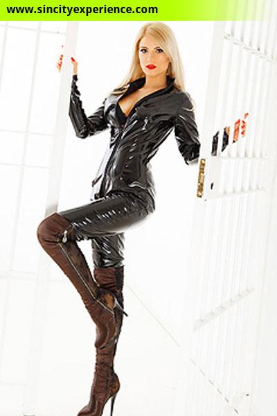 Ms. Debra - escort las vegas image 5